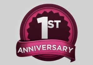 gyver la trend happy quot 1 quot year anniversary gyverlatrend