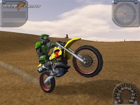 motocross madness 2013 pc motocross madness 2 version