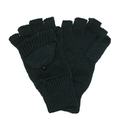 mens knit gloves s gloves winter leather driving and more