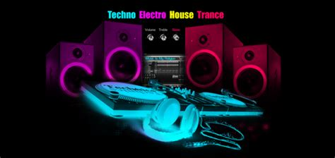 Electronic Dance Music Images Techno Electro House Trance Wallpaper And Background