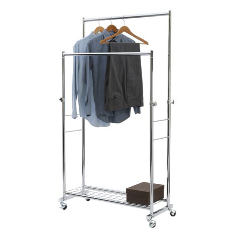 Clothes Rack Commercial by Commercial Clothes Rack Rod Garment Rack