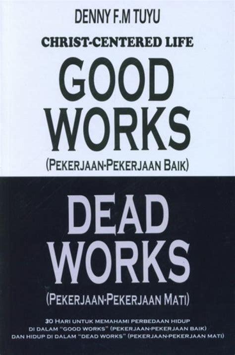 bukukita works vs dead works toko buku