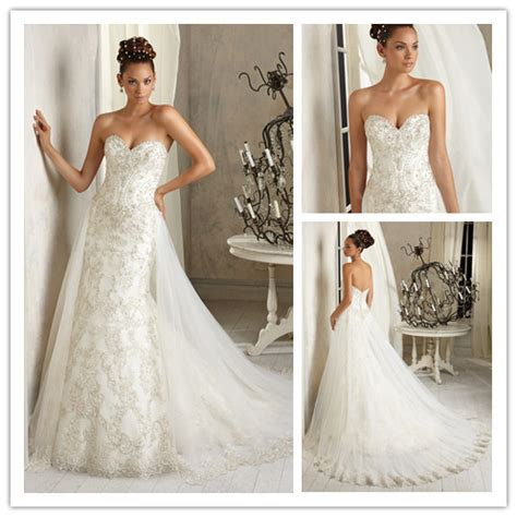 wedding dresses with removable skirts removable skirt wedding bridal dress weddings