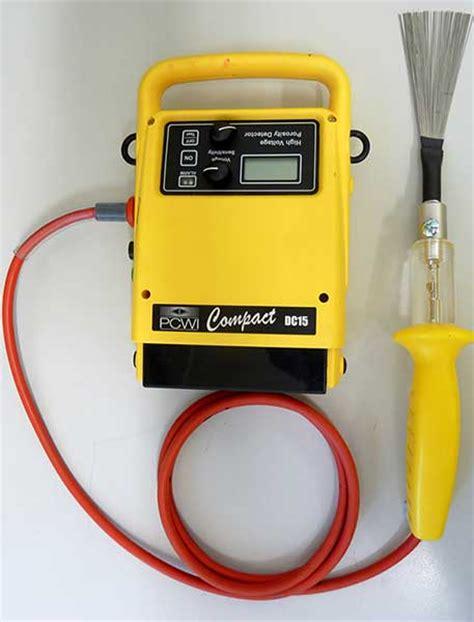 high voltage detector rental tester high voltage