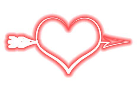 imagenes de corazones flechados corazon flechado png by camilasa on deviantart