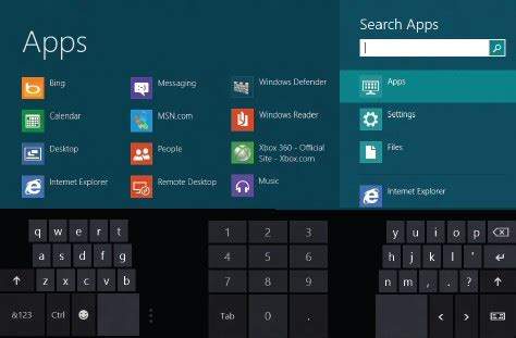 layout keyboard windows 8 windows 8 virtual keyboard