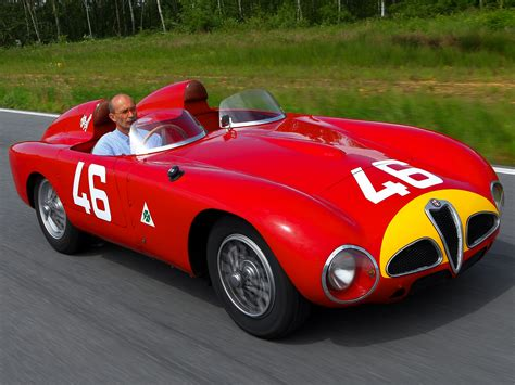 Alfa Romeo 6c by 1953 Alfa Romeo 6c 3000m Related Infomation Specifications