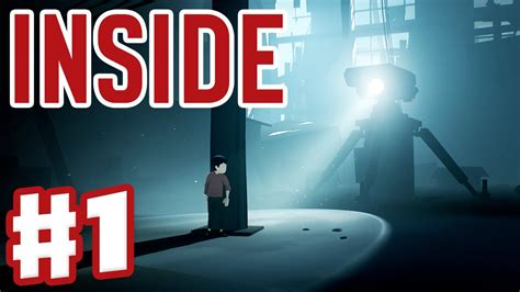 this is the interior of the inside part to the zoos i inside gameplay walkthrough part 1 playdead s inside
