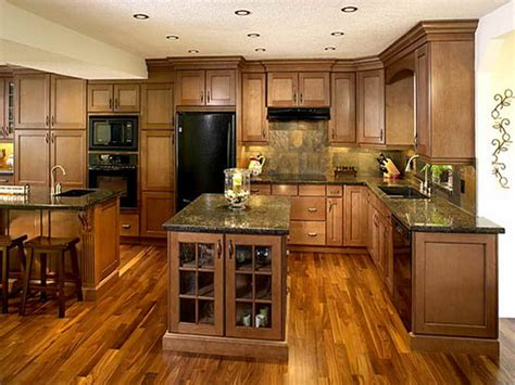 Ideas To Remodel A Small Kitchen Kitchen Small Remodel Kitchen Ideas Remodel Kitchen