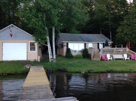 paudash lake cottage cardiff cottage rental gl 18275