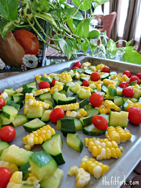bumper crop boogie how to blanch and freeze summer vegetables thefitfork com