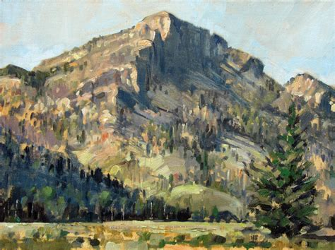 painting montana montana the of jared shear