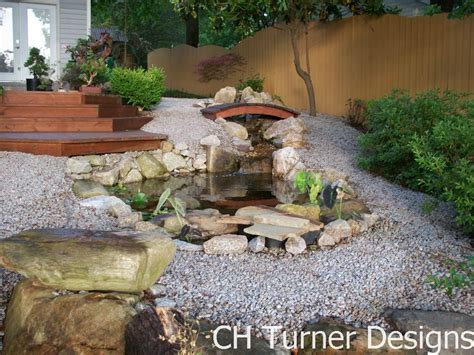 Backyard Designs by Backyard Design Ch Turner Designs