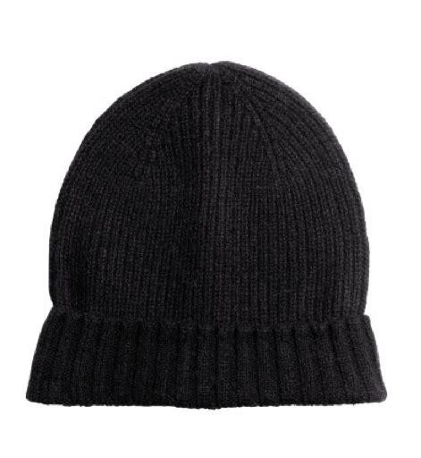 m knit hat h m knit hat
