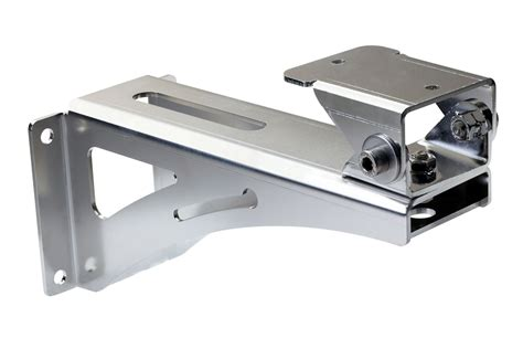Brecket Cctv Steel Bergaransi stainless steel mounting brackets cctv installation housings accessories tecnovideo