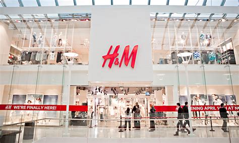 Home Design Stores Calgary by H Amp M Amp Zara Join Louis Vuitton Amp Herm 232 S As Best Fashion Brands