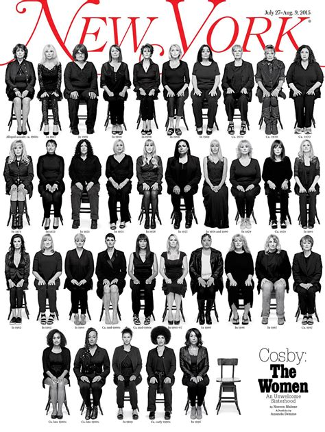New York Magazine Home Design Issue new york magazine s cosby the women subtraction com