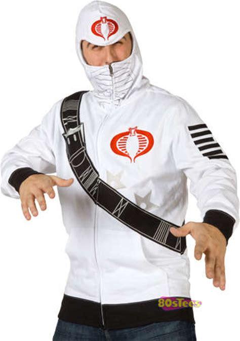 gi joe storm shadow costume hoodie superherostuffcom ninja styled sweatshirts gi joe storm shadow costume hoodie