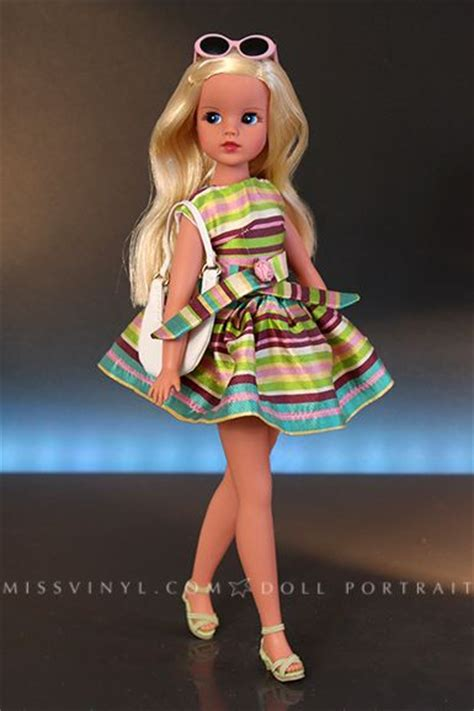 Flower Mine 2tone Fashion With Doll 29 best images about sindy pedigree on duffle