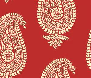 India traditional block print wrapping paper by india pied a terre on