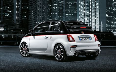 abarth 595 turismo review 2017 on