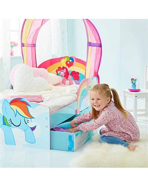 my little pony toddler bed my little pony toddler bed fashion world