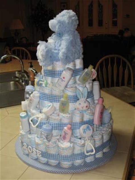 personalized baby boy cake