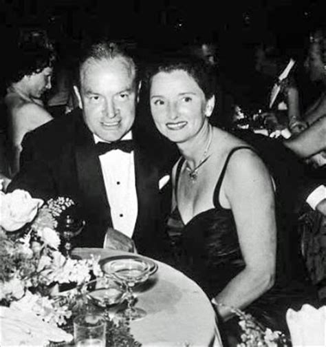 bob hope s wife the daily suse thanks for the memories a great lady