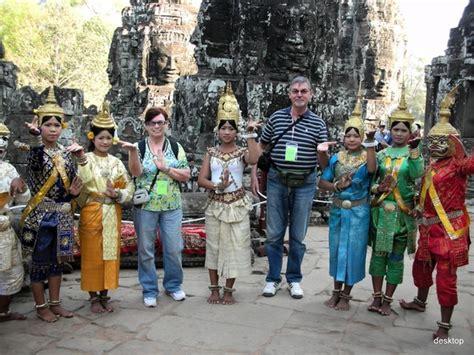 turisti per caso cambogia viaggio in cambogia viaggi vacanze e turismo turisti