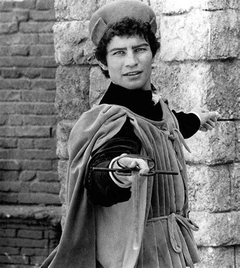 romeo and juliet york 1447982231 michael york as tybalt in franco zeffirelli s romeo juliette 1968 anthony steel michael