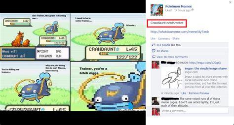 Pokemon Memes - pokemon memes facebook image memes at relatably com