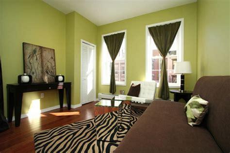 Le Modern Wohnzimmer by Wohnzimmer Streichen 106 Inspirierende Ideen Archzine Net