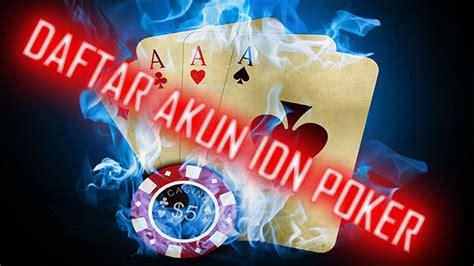 trik mengakses judi poker depo  ribu