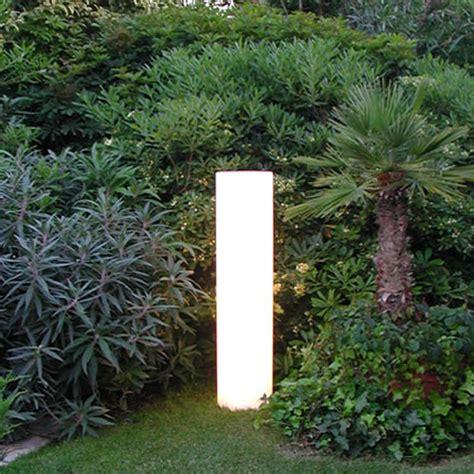 colonne led colonne lumineuse led filaire malabar deco lumineuse