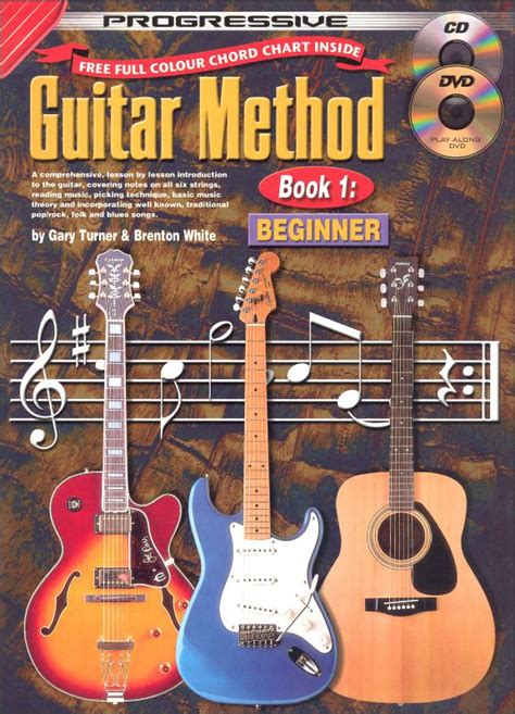 guitar for beginners bundle the only 3 books you need to learn guitar lessons for beginners guitar theory and guitar sheet today best seller volume 7 books progressive guitar method book 1 beginner with cd dvd