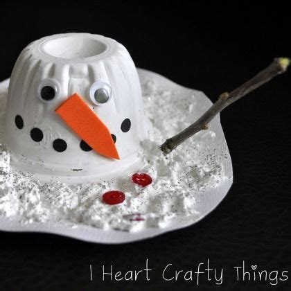 Snowy Crafts Kiddie Crafts 365 - 379 best images about winter crafts for on