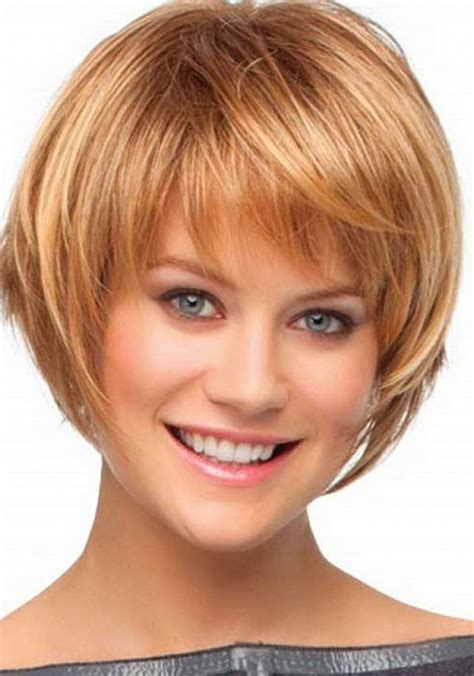hairstyles short bob short layered bob haircuts short choppy layered bob