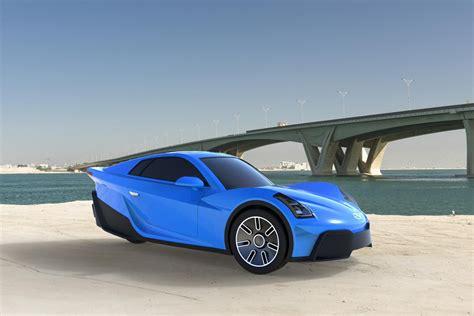 3 wheel car ambitious company wants to make this cheap 3 wheel