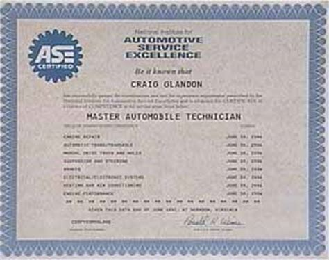 ase certificate template ase certification meaning ktrdecor