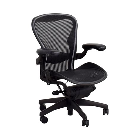 herman miller desk chair 64 herman miller herman miller aeron miller black