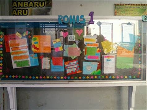 membuat hiasan dinding sekolah contoh cara membuat mading di sekolah contoh surat untuk