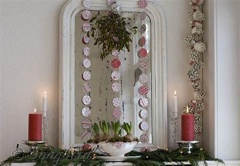 alluring diy scandinavian christmas decoration