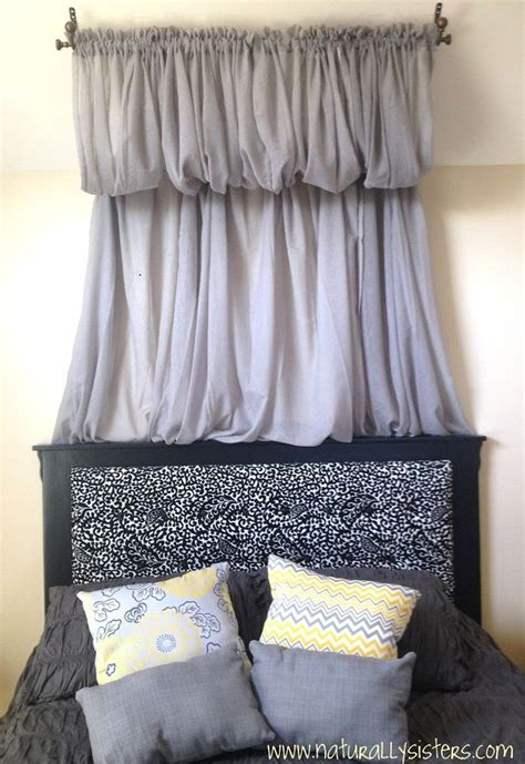 diy canopy bed curtains 29 best images about diy canopy bed curtains on pinterest