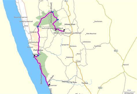 tracks4africa maps tracks4africa driveout wegry maps