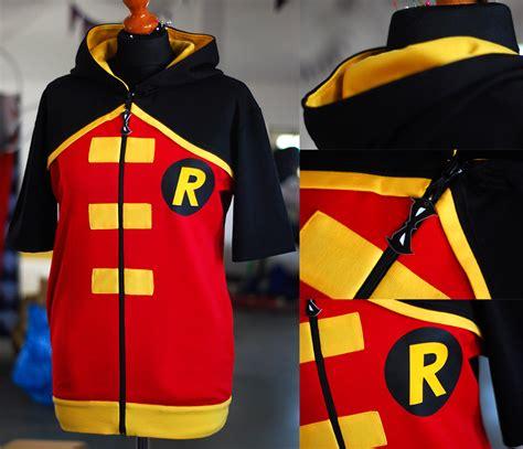 Vest Hoodie Robin Schulz 02 justice robin hoodie sleeve by envylicious on deviantart
