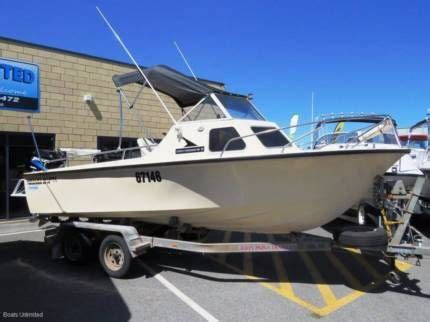 boats for sale in australia perth chivers sports fisherman great all round performance