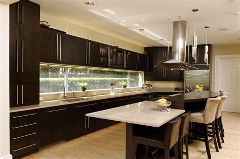 contemporary kitchen interiors spectacular contemporary renovation in washington d c bowa
