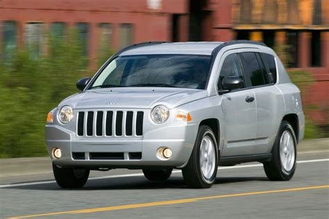 compass jeep 2010 2010 jeep compass reviews specs and prices cars com