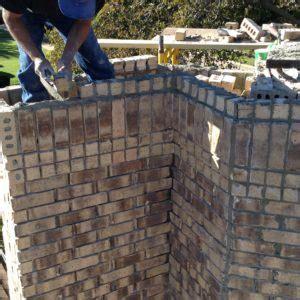 Chimney Firebox Repair Cost - fireplace repair and chimney repair estimated cost