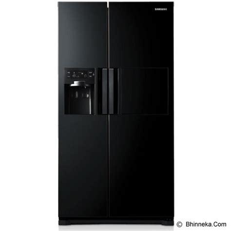 Lemari Es Samsung Rs22hznbp jual samsung sbs 2 pintu rs22hznbp murah bhinneka